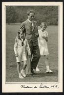 CPA / Postcard / ROYALTY / Famille Royale / België / Belgique / Belgium / Monarchie / Roi Leopold III / Koning Leopold - Royal Families