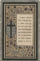 DP. MARIE COUQUE ° OOST-EECLOO 1837 - + ERTVELDE 1894 - Religion & Esotérisme