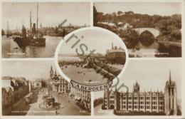 Aberdeen  [AA48-4.058 - Aberdeen