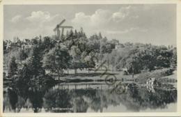 Kronberg Im Taunus - Schillerweiher  [AA48-4.174 - Kronberg