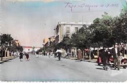 ** Lot De 2 Cartes ** ALGERIE Algeria - TIZI OUZOU : 2 CPSM Photo Format CPA 1950's - Afrique Du Nord ( Maghreb ) - Tizi Ouzou