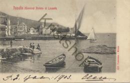 Rappallo (Genova) - Riviera Di Levante  [AA48-4.252 - Genova (Genoa)