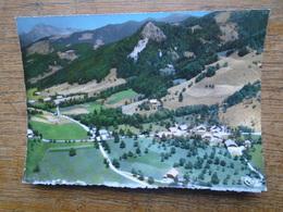 Serraval , Village Et Col Du Marais - Francia