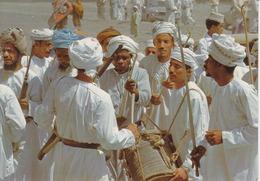 Sultanat D' OMAN - Carte Non écrite - Oman