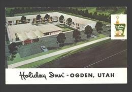 Ogden - Holiday Inn - Ogden