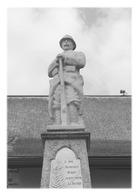 ARBUSIGNY - Monument Aux Morts - Autres Communes