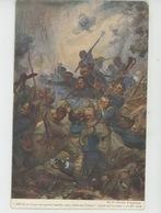 """GUERRE 1914-18 - Front Des Flandres -1914-""""MELLE Ne Fut Pas Une Grande Bataille, Mais C'était Une Victoire""""par FOUQUERAY - Guerra 1914-18"""