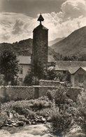 Ax Les Thermes   Eglise St.jerome    Edit Apa Poux  No 22 - Ax Les Thermes