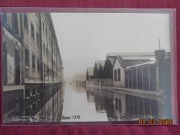 CPA - Carte-Photo - Janvier 1910 - Avenue Des Cévennes - District 15
