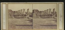 Carte Stereo  Pompei Ly Curiej - Pompei