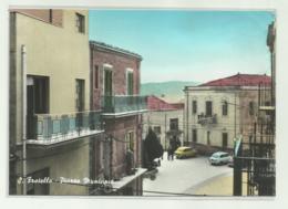 S.FRATELLO - PIAZZA MUNICIPIO VIAGGIATA FG - Messina