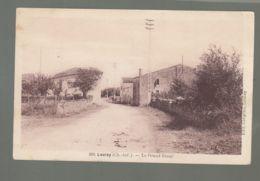 CP - 17 - Loulay - Le Grand Breuil - Autres Communes