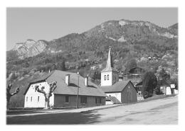 AYSE - L'église Saint-Pierre - Andere Gemeenten