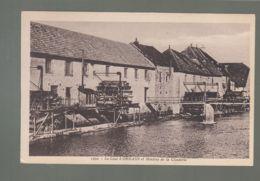 CP - 25 - Ornans - Moulin De La Clouterie - Other Municipalities