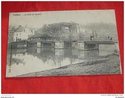 LOBBES  -  Le Pont De Sambre - Lobbes