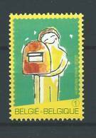 Zegel 3886 ** Postfris - Belgique