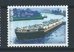 Zegel 3880 ** Postfris - Belgique