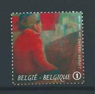 Zegel 3736  ** Postfris - Belgique