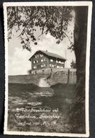 Naturfreundehaus Und Ferienheim Sonnenberg Am Etzel - SZ Schwyz