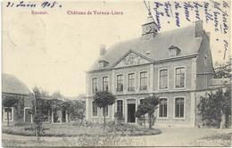 Rocour   *  Chateau De Voroux-Liers - Juprelle