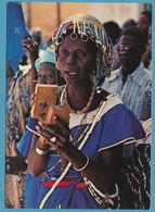 THE GAMBIA - Jola Woman - Gambie