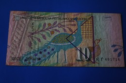 1997 BILLET DE BANK BULGARIE BULGARIA ---Monnaies & BilletsBillet De Banque - Bulgarie