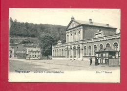 C.P. Pepinster  =  Ecoles  Communales - Pepinster