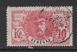 Sénégal - Yvert 34 Oblitéré PODOR - Scott#61 - Oblitérés