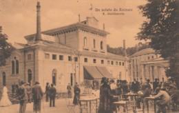 CARTOLINA VIAGGIATA 1916 RECOARO (TY503 - Autres Villes