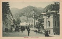 CARTOLINA VIAGGIATA 1923 RECOARO (TY506 - Autres Villes