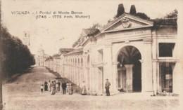 CARTOLINA VIAGGIATA 1917 VICENZA (TY508 - Vicenza