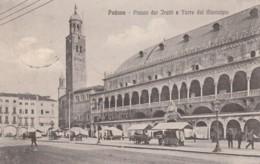 CARTOLINA VIAGGIATA 1915 PADOVA (TY521 - Padova (Padua)