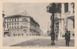 CARTOLINA VIAGGIATA 1933 PADOVA (TY527 - Padova (Padua)