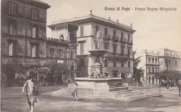 CARTOLINA NON VIAGGIATA PRIMI 900 ROCCA DI PAPA (RM) (TY563 - Italie