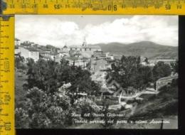 Potenza Ruvo Del Monte Villa Comunale - Potenza