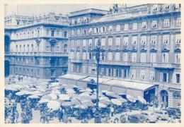 CARTOLINA NON VIAGGIATA PRIMI 900 CAFFE DEGLI SPECCHI TRIESTE (TY918 - Trieste