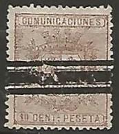 ESPAGNE / REGENCE N° 151 OBLITERE - 1873-74 Regentschaft