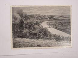 Incendie De Namur Et Troupes Belges En 1914 Par Alfred Bastien : 2 Cartes Neuves - Namur