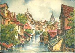 Barday - Colmar (68) : La Petite Venise - Editions Barré Dayez - Barday