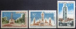 SENEGAL                         N° 242/244                          NEUF** - Senegal (1960-...)