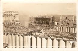 Canada : Grain Dust Explosion Port Arthur 1952 - Trois-Rivières