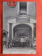 CPA (41) Vendome.Quartier Rochambeau. Militaires. (N.329) - Vendome