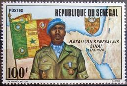 SENEGAL                         N° 416                          NEUF** - Senegal (1960-...)