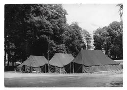 25 – BONNEVAUX : Colonie De Vacances S.N.C.F. « Le Gai Manoir » - Andere Gemeenten