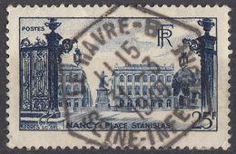 FRANCE - 1948 - Yvert 822 Usato, Di Seconda Scelta. - Frankreich