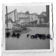 62 ST LAURENT BLANGY MALTERIES SOLDATS ALLEMANDS  TANK   1940 - Saint Laurent Blangy