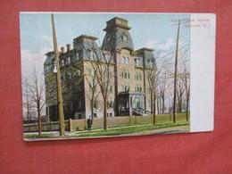 Orphan Asylum   Elizabeth   New Jersey   Ref 3926 - Elizabeth