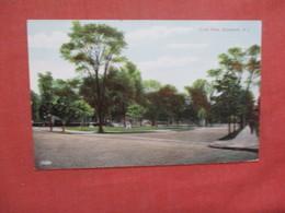 Scott Park   Elizabeth   New Jersey   Ref 3926 - Elizabeth
