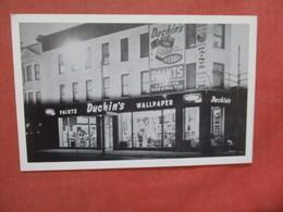 Store Front  Duchin's Paints & Wallpaper   Elizabeth   New Jersey   Ref 3926 - Elizabeth