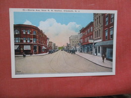 Morris Avenue  Elizabeth   New Jersey   Ref 3926 - Elizabeth